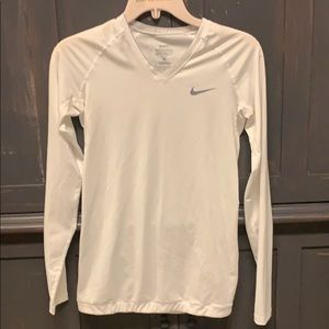 Women's Nike Compression Top